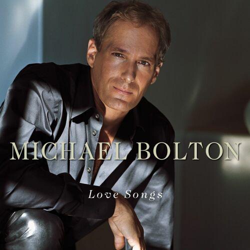 Baixar CD Love Songs – Michael Bolton (2001) Grátis