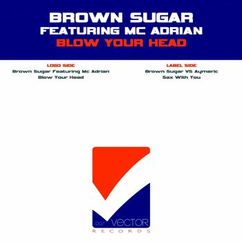 Blow Your Head cover