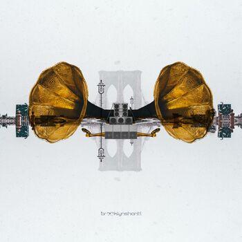 Mumbai Fly (Instrumental) cover