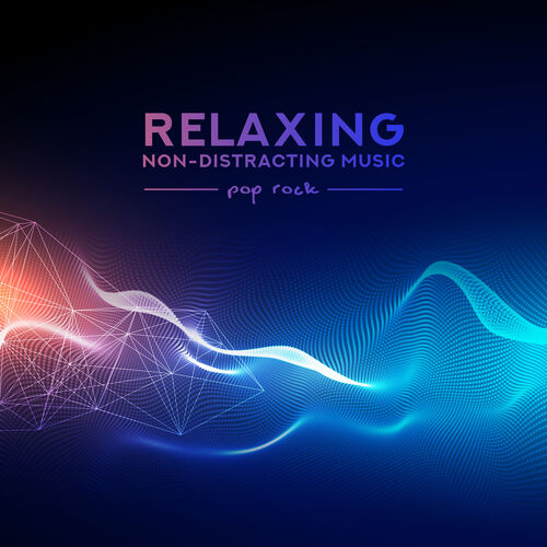 Background Music Masters: Relaxing Non-Distracting Music