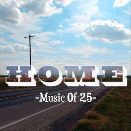 Album cover of Home