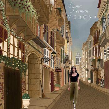 Verona cover