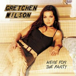 Album cover of Here For The Party