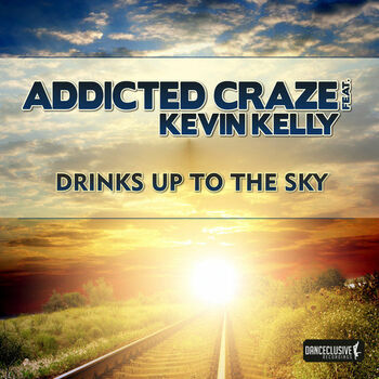 Drinks Up to the Sky cover