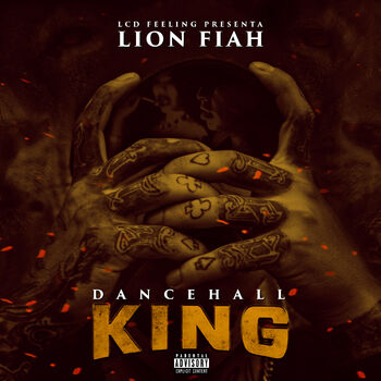 Dancehall King cover