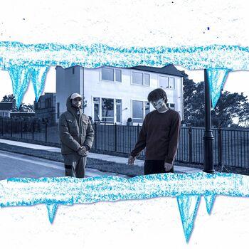 Alaska (feat. Danny Hatem) cover