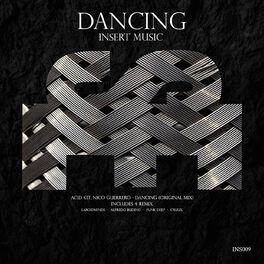 Album cover of Dancing