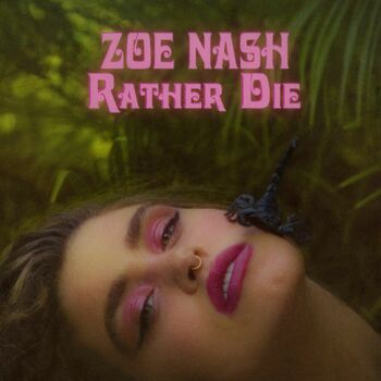 Rather Die cover