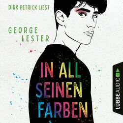 In all seinen Farben (Ungekürzt) Audiobook