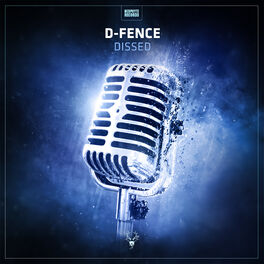 Album cover of Dissed