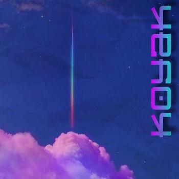 KOYAK cover