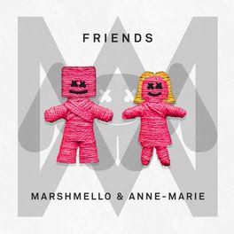 Album cover of FRIENDS