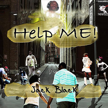 Help Me (Song) cover