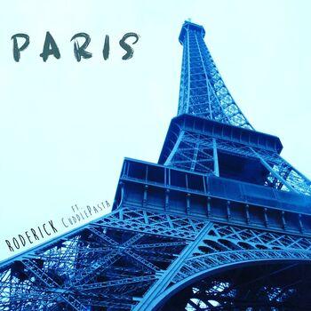 Paris (feat. Cuddlepasta) cover