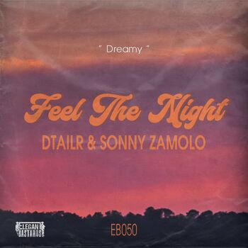 Feel The Night cover