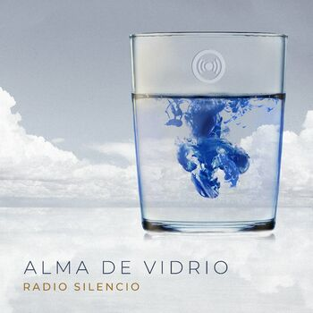 Alma de Vidrio cover