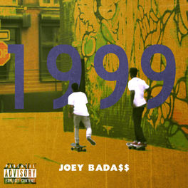 Album cover of 1999