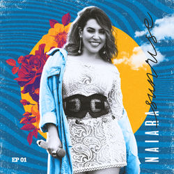 CD Naiara Azevedo - Naiara Sunrise 2019