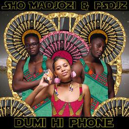 Album cover of Dumi HiPhone