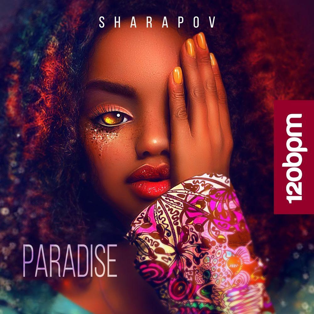 Paradise (Tim Cosmos Radio Mix)