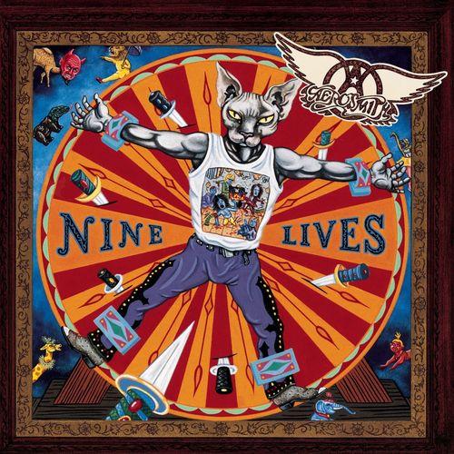Baixar Single Hole In My Soul (Album Version) – Aerosmith (1997) Grátis