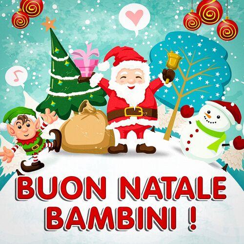 Immagini Di Natale Per Bambini.Canzoni Di Natale Bueno Natale Bambini Strimovanje Muzike