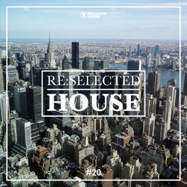 Album cover of Re:Selected House, Vol. 20