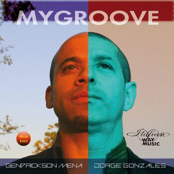 My Grooves cover