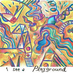 I See A Playground