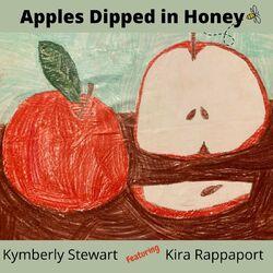 Apples Dipped in Honey