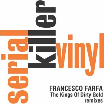 The Kings of Dirty Gold cover