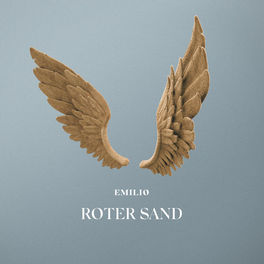 Album cover of Roter Sand