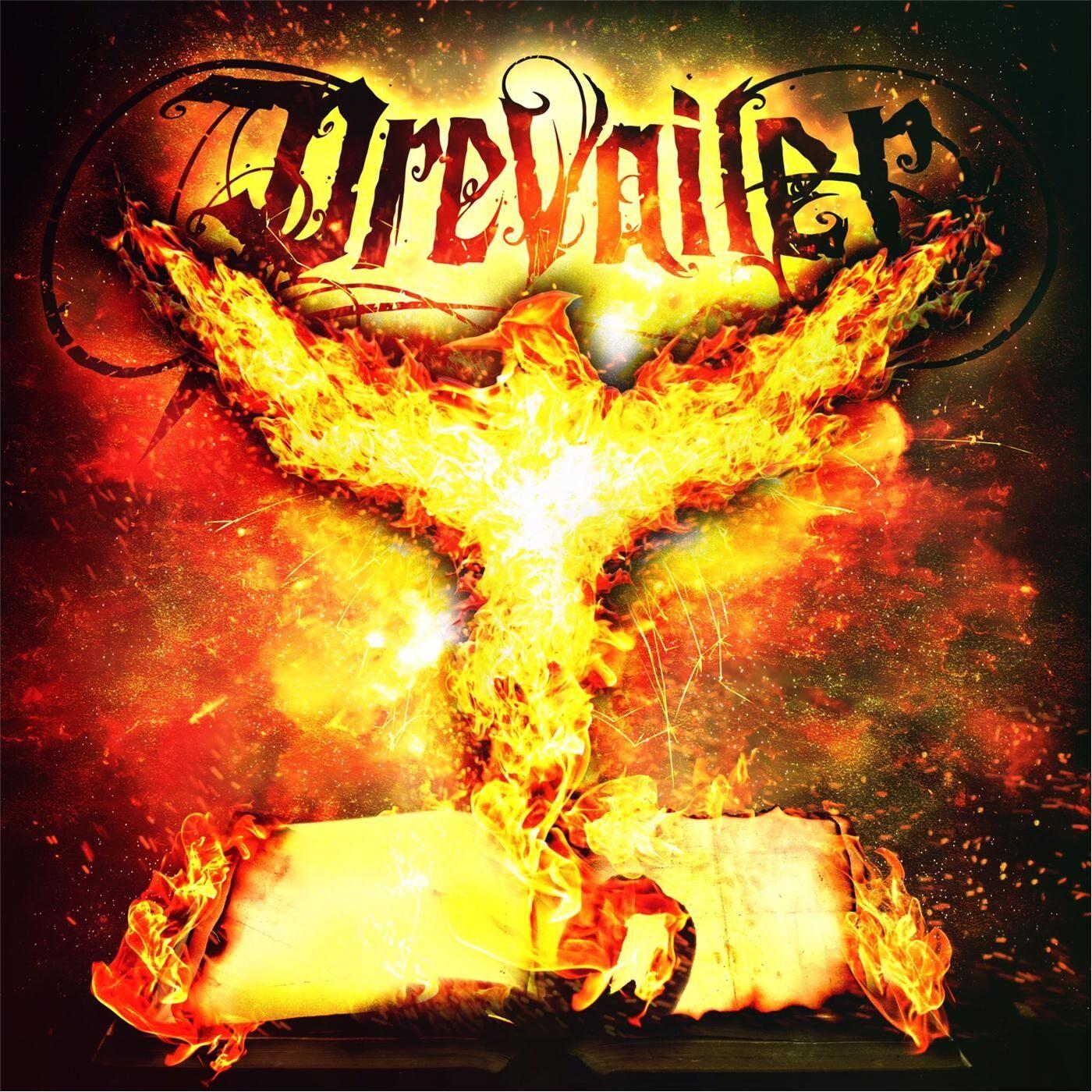 Prevailer - Prevailer [EP] (2016)