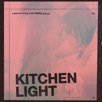 Kitchen Light cover