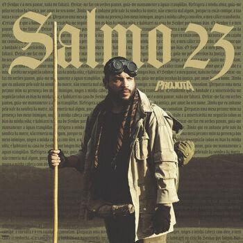 Salmo 23 cover