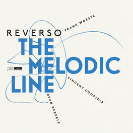 Album cover of Reverso - The Melodic Line