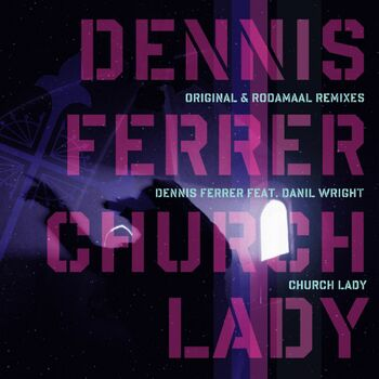 Church Lady (feat. Danil Wright) cover