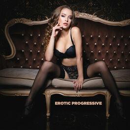 Album cover of Erotic Progressive
