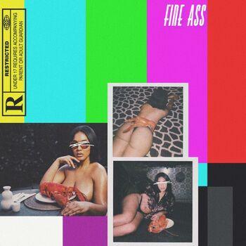 Fine Ass cover