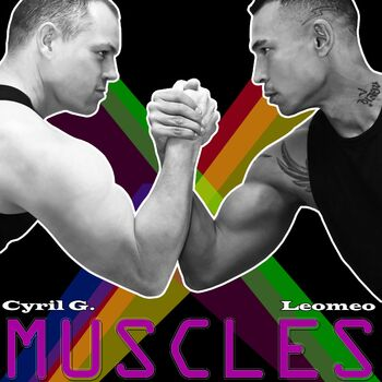 Muscles (Leomeo Funkadelic Mix) cover