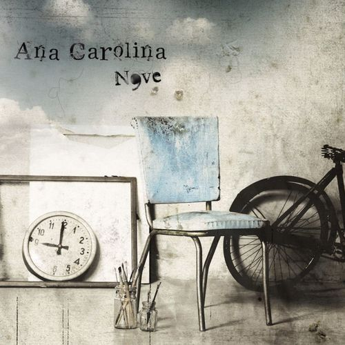 Baixar CD Nove – Ana Carolina (2009) Grátis