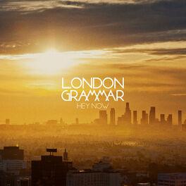Album cover of Hey Now