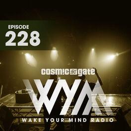 Album cover of Wake Your Mind Radio 228