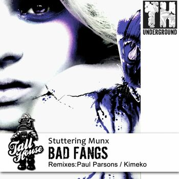 Bad Fangs cover