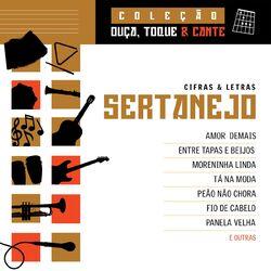 Coleção Ouca, Toque E Cante – Sertanejo 2006 CD Completo