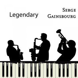 Album cover of Legendary