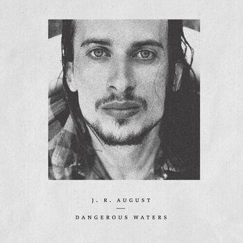 Dangerous Waters cover