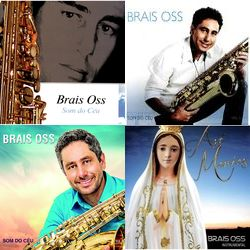 Download Brais Oss - Discografia 2021