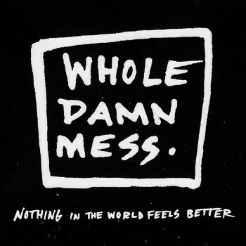 Nothing In The World Feels Better cover