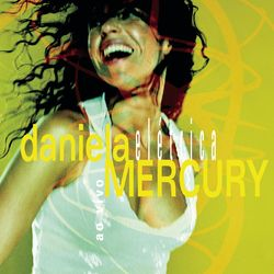 Daniela Mercury – Elétrica 1998 CD Completo